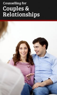 Counselling for Couples and Relationships